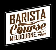 Melbourne Barista Course, Barista Course in Melbourne